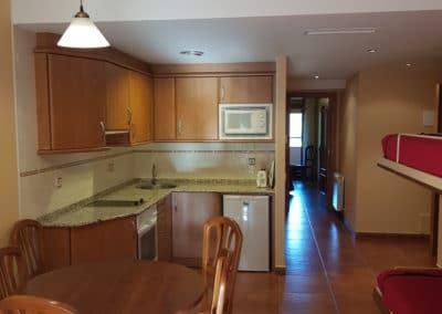 Apartamento III - (4 Pax)