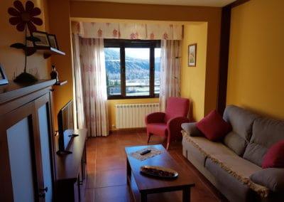 Apartamento I - (2 PAX)